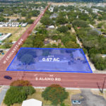 1102 W Crockett Ave, Alamo, TX 78516