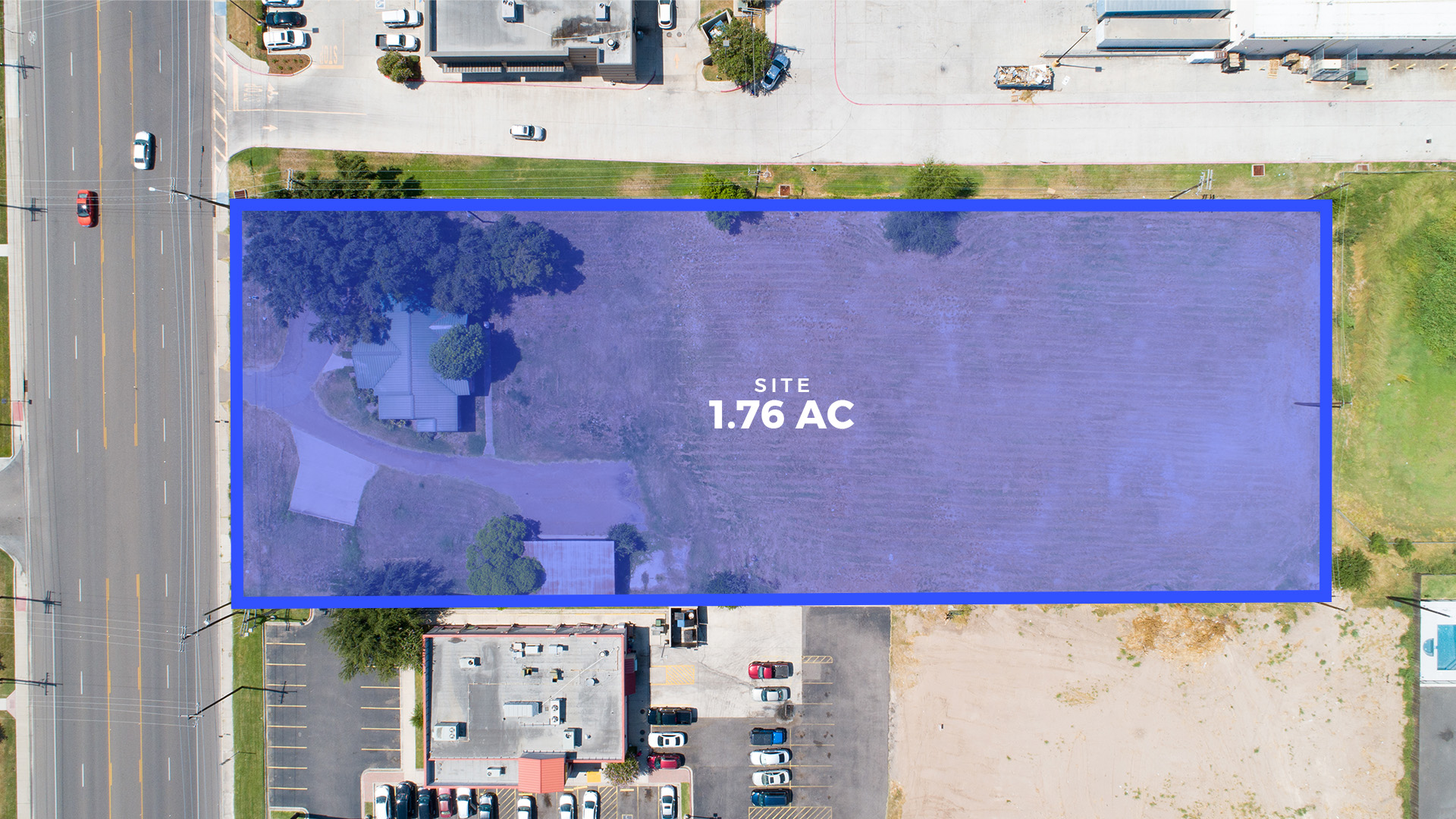 118 S Shary Rd, Mission, TX 78572